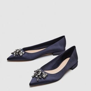 Zara Shoes - Zara flats